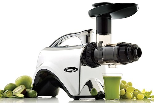 Omega NC900HDC 6th Generation Nutrition Juicer