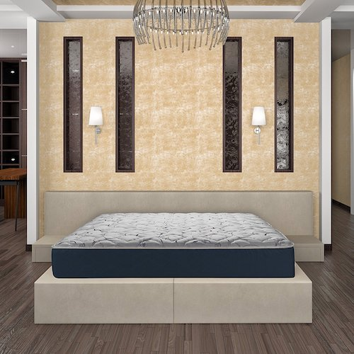 Sleep Accents Renewal Mattress