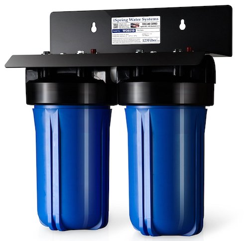 Top 10 Best Water Filters Reviewed In 2019 Happy Body