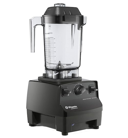 Vitamix 62824 Black Drink Machine Blender