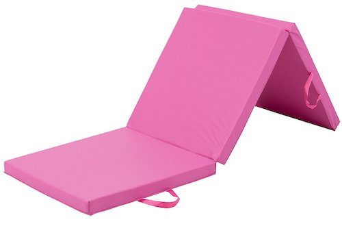 Best Choice Products Tri-Fold Gym Mat