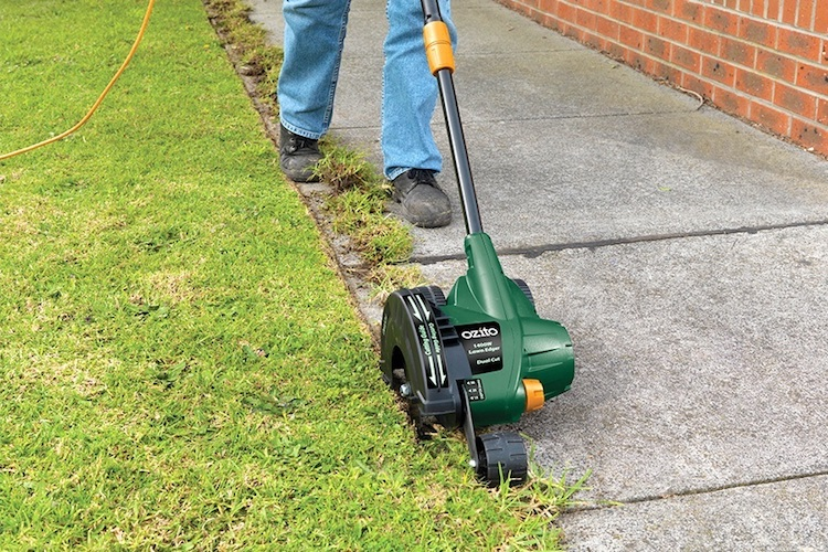 top 10 best lawn edgers reviewed in 2018 - happy body formula