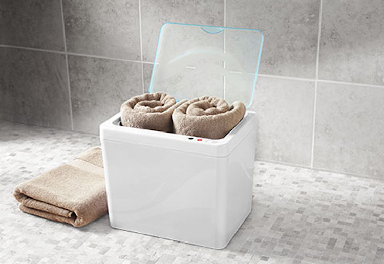 Top 10 Best Towel Warmers Reviewed in 2019 - Happy Body Formula