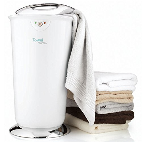 Brookstone Towel Warmer