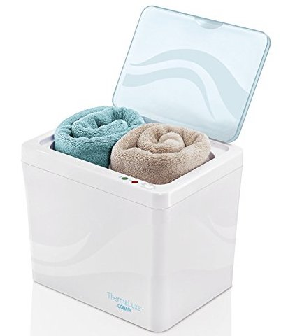 Conair Therma Luxe Towel Warmer