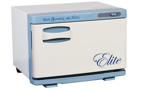 Elite Hot Towel Cabinet