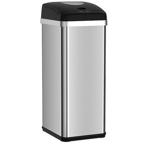 Halo 13 Gallon Touchless Trash Compactor