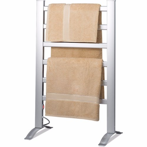 Knox Aluminum Towel Warmer Rack