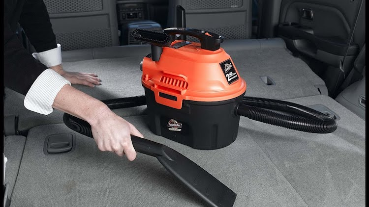 Top 10 Best Car Vacuum Cleaners Reviewed In 2020 Happy