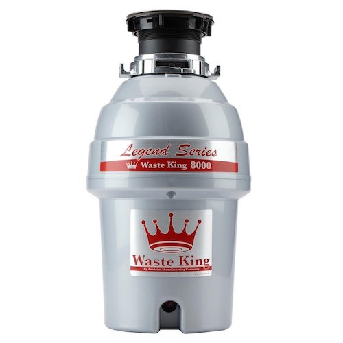 Best Garbage Disposal 2020.Top 10 Best Garbage Disposals Reviewed In 2020 Happy Body