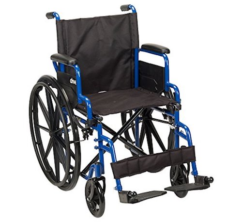 Top 10 Best Wheelchairs Reviewed in 2020 - Happy Body Formula