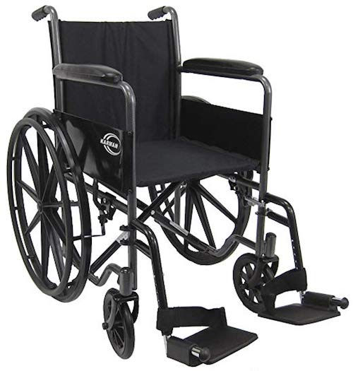 Karman Lightweight Wheelchair