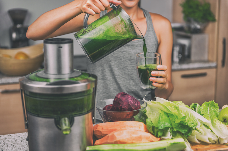 Ultimate Guide to the Alkaline Diet