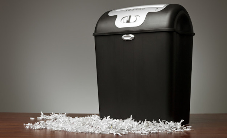 Best Paper Shredder 2020.Top 10 Best Paper Shredders Reviewed In 2020 Happy Body