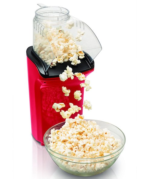 Top 10 Best Popcorn Poppers Reviewed In 2020 Happy Body