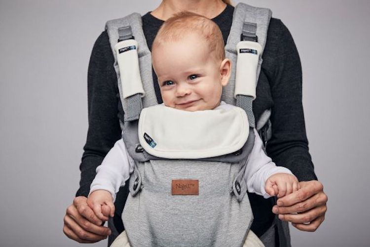 e32af104d73 Top 10 Best Baby Carriers Reviewed in 2019 - Happy Body Formula