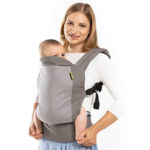 Boba Baby 4G Carrier