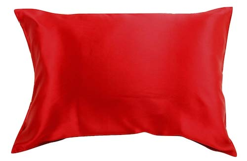 Top 10 Best Silk Pillowcases Reviewed In 2020 Happy Body