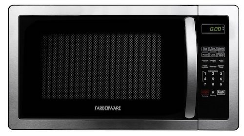 Top 10 Best Microwave Ovens Reviewed In 2020 Happy Body
