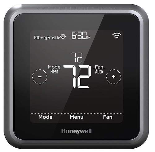 Top 10 Best Wifi Thermostats Reviewed In 2020
