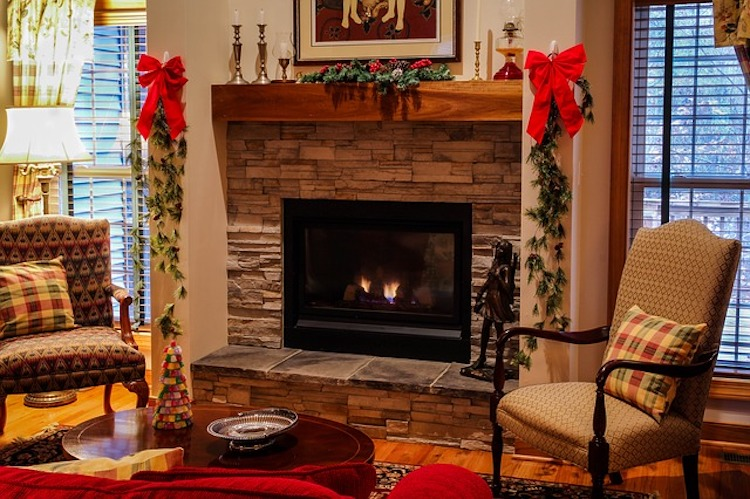 Top 10 Best Electric Fireplaces Reviewed In 2019 Happy Body Formula