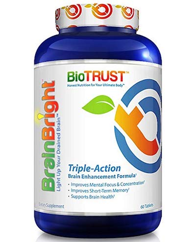 BioTrust Brain Bright