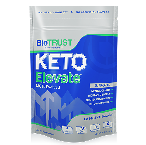 BioTrust Keto Elevate