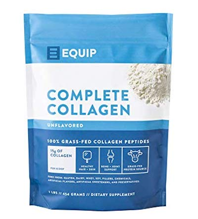 Equip Collagen Powder