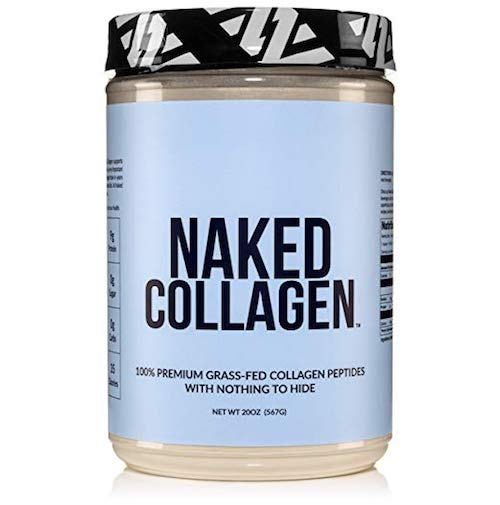 Naked Collagen Protein