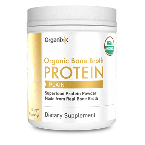 Organixx Organic Bone Broth
