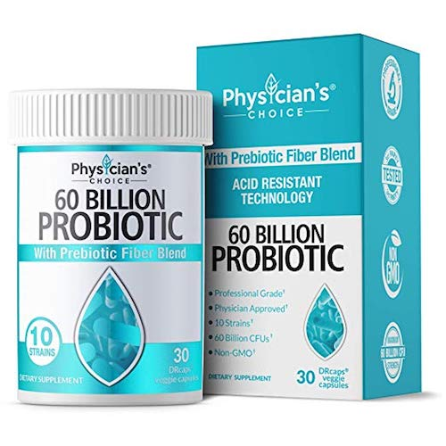 Physicians Choice Probiotic