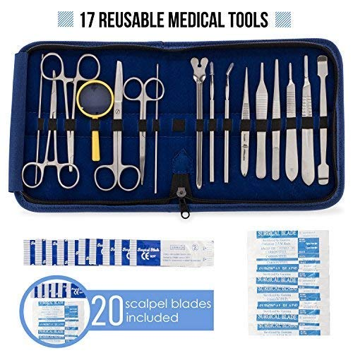 Poly Medical Advanced Dissection Kit