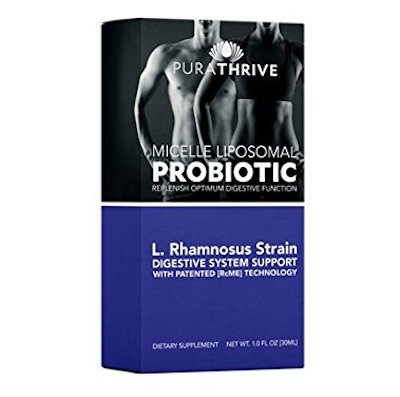 PuraTHRIVE Probiotic