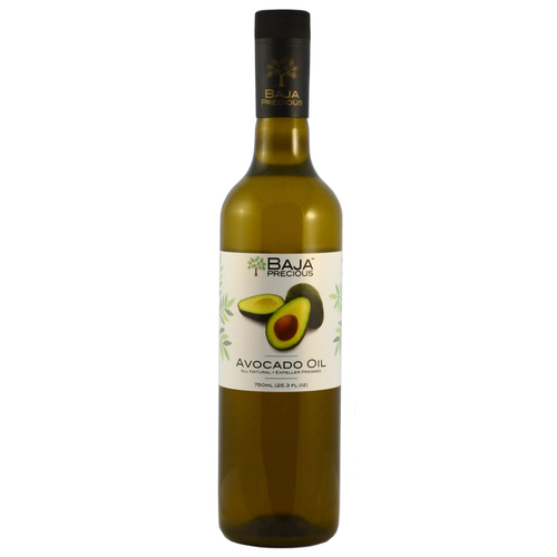 Baja Precious Avocado oil