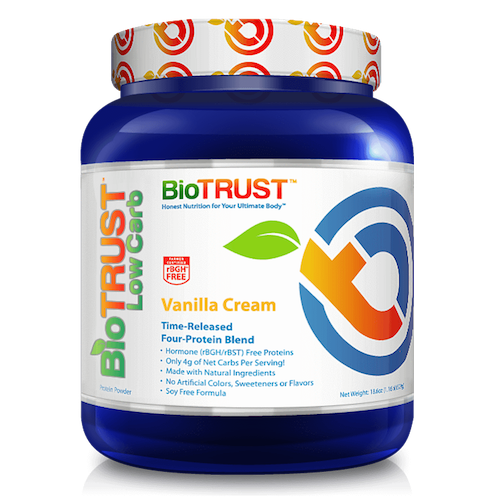 BioTrust Low-Carb Whey Protein