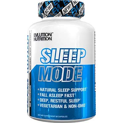 Evlution Nutrition Sleep Mode
