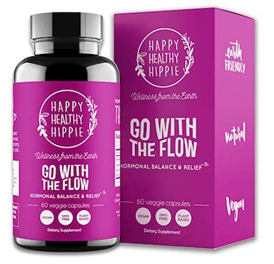Happy Healthy Hippie Go With The Flow