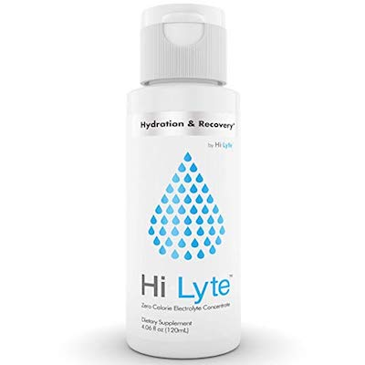 Hi-Lyte Electrolyte Supplement