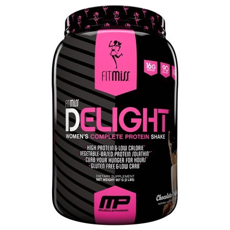 Muscle Pharm Delight Protein