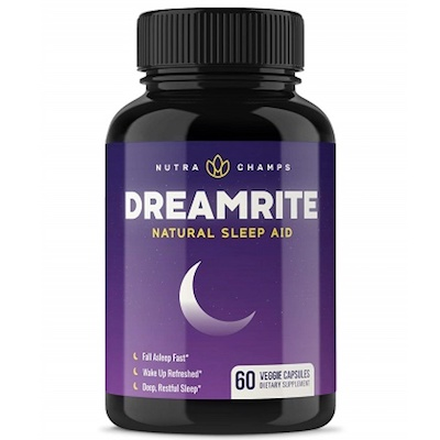 NutraChamps DreamRite