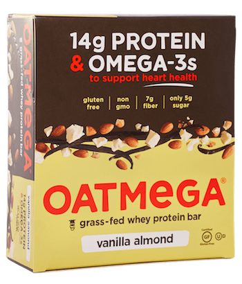 Onnit Omega Protein Bars