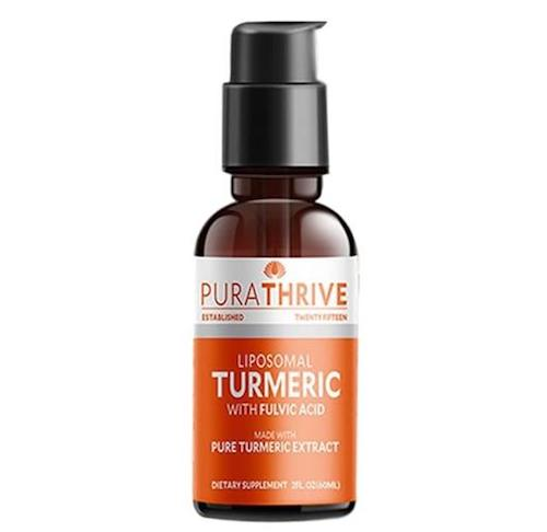 PuraThrive Turmeric