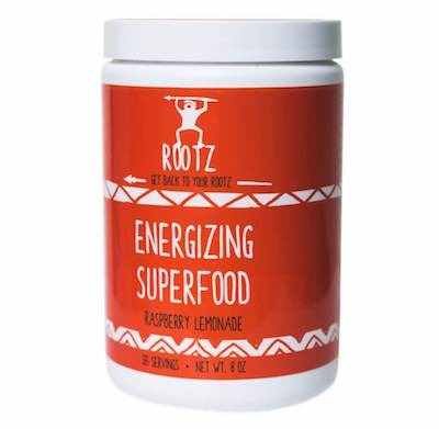 Rootz Energizing-Superfood