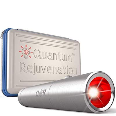 Quantum Rejuvenation Red Light Device