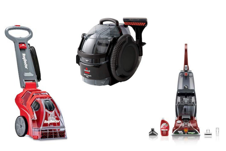 Top 10 Best Carpet Cleaners Reviewed In 2019 Happy Body