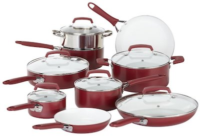 Best Cookware Set 2020.Top 10 Best Non Toxic Cookware Sets Reviewed In 2020 Happy