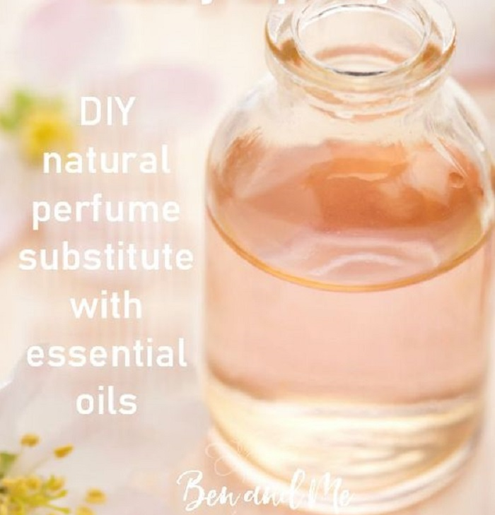 SPRING FLOWERS ESSENTIAL OIL BLEND