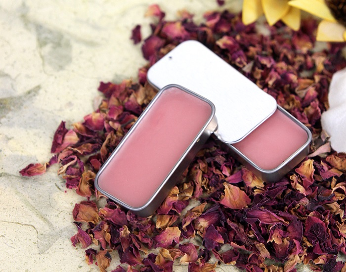 HONEYSUCKLE SOLID PERFUME