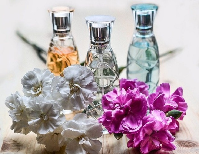 PATCHOULI OIL PERFUME RECIPE