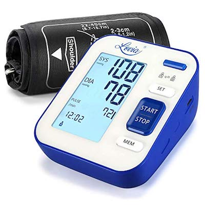 Lovia Blood Pressure Monitor